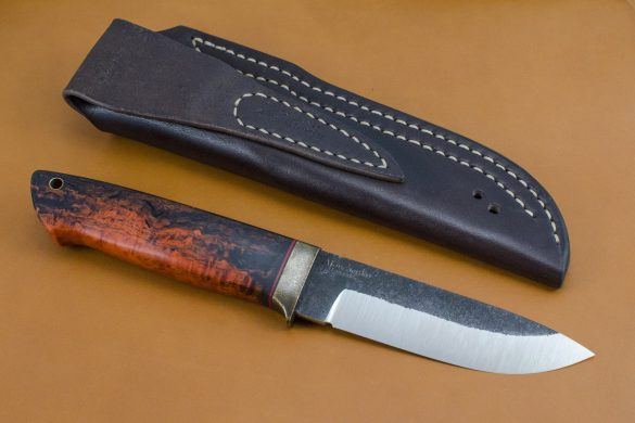 Hunter knives Vanadis 10