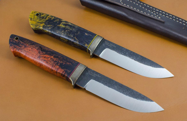 Hunter knives Vanadis 10